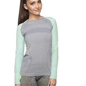 Tops - Swiftly dupe long sleeve running top